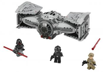 LEGO Star Wars TM 75082 The Inquisitor™ (Inkvizitor)