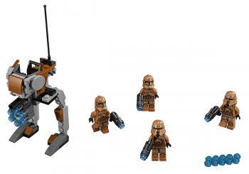 LEGO Star Wars TM 75089 Geonosis Troopers™