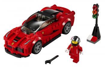 LEGO Speed Champions 75899 LaFerrari