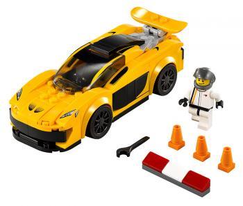 LEGO Speed Champions 75909 McLaren P1™
