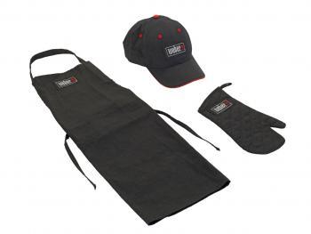 Weber grilovací oblečení