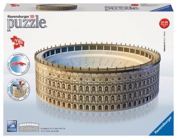 Ravensburger puzzle Kolosseum 3D 216 dílků