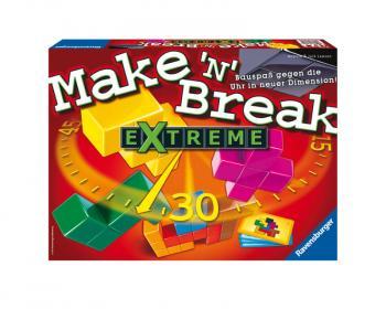 Ravensburger hra Make and Break Extreme