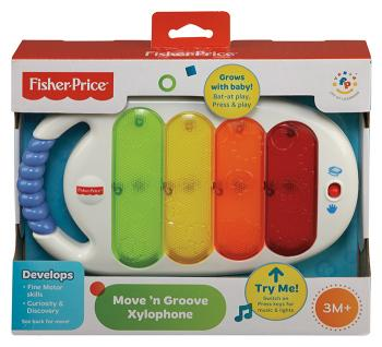 Fisher Price Xylofon
