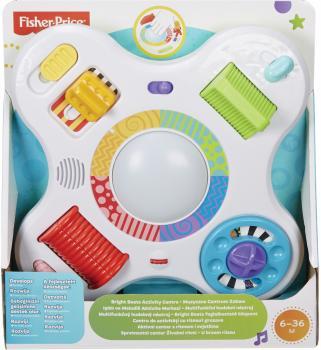 Fisher-Price Multifunkční hudební nástroj