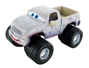 Cars Kolekce velké auto