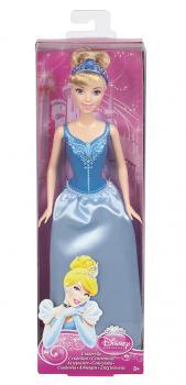 Disney Princezny Princezna
