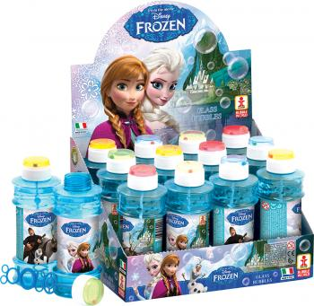 Bublifuk Frozen 300 ml
