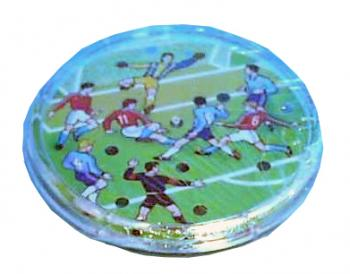Hlavolam Fotbal