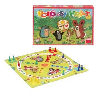 Dino Pojď si hrát