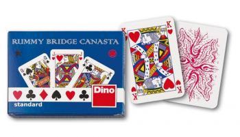 Dino Canasta standardní