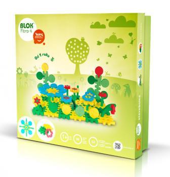 Blok Flora 4