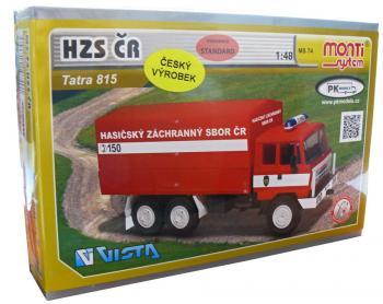 HZS ČR