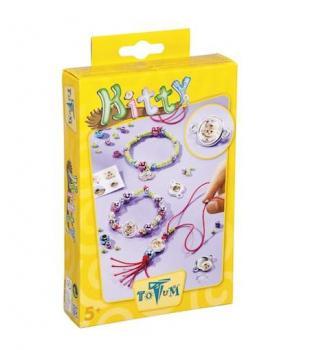 Totum Kitty výroba šperků