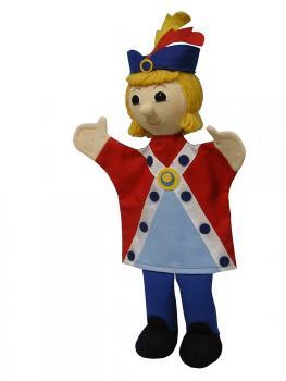 Maňásek Princ Vendelín