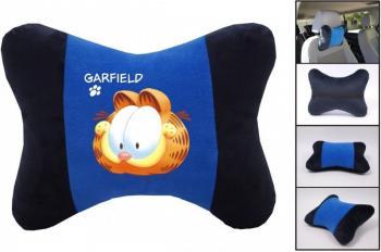 Autopolštář Garfield