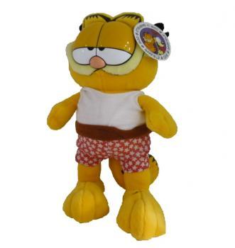 Garfield , šortky