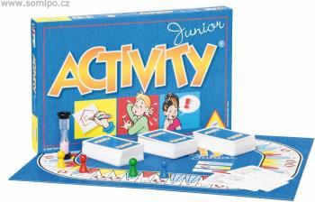 Activity Junior (CZ)
