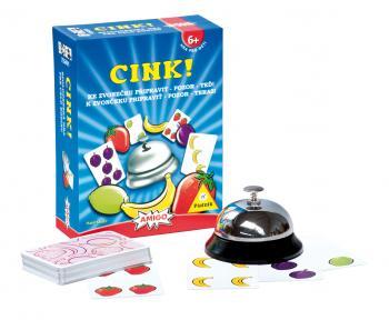 Cink!