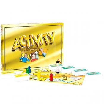 Activity Gold Zlatá edice