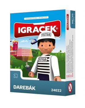 IGRÁČEK - Darebák