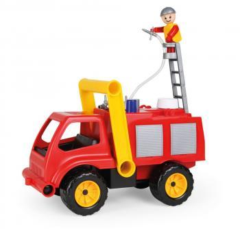 Aktivní hasiči