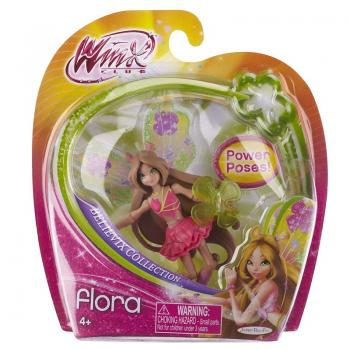 panenka Winx Believix Action Dolls 10 cm