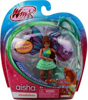 WinX Harmonix Action Dolls