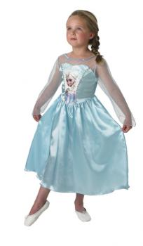 Frozen: Kostým Elsa Classic - vel. M