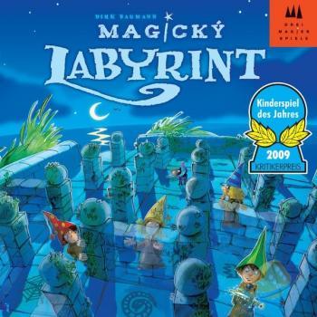 Magický Labyrint