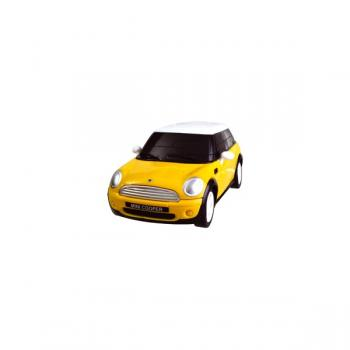 Albi 3D puzzle Hlavolam auto, 1:32
