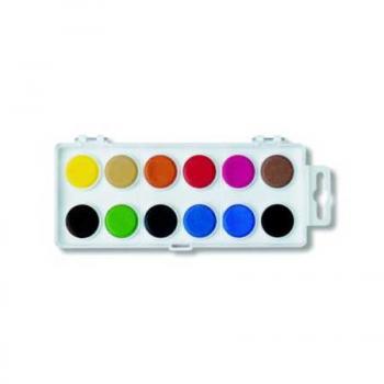 Barvy vodové malé 22.5mm