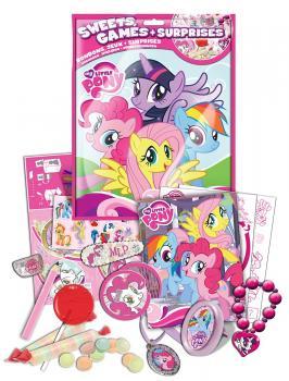 Sáček s překvapením My Little Pony