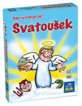 Svatoušek