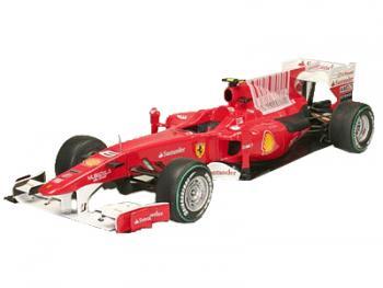 1:24 ModelSet auto 67099 - Ferrari F10