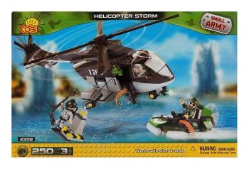 Small Army Vrtulník STORM