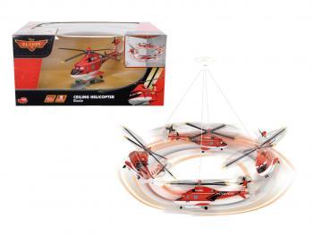 Planes závěsný vrtulník na strop Strážce Břitva