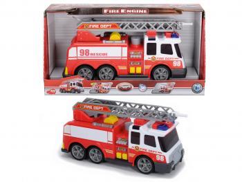 Action Series Hasičské auto