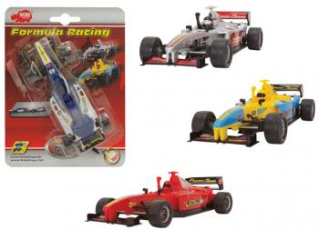 Auto Formule
