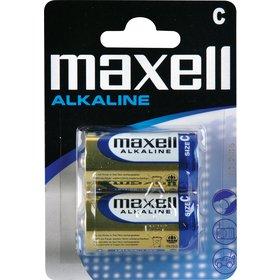 Alkalická baterie LR14 2BP   ALK  2x C (R14)