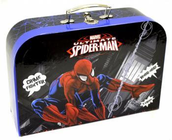 Lamino kufřík Spiderman