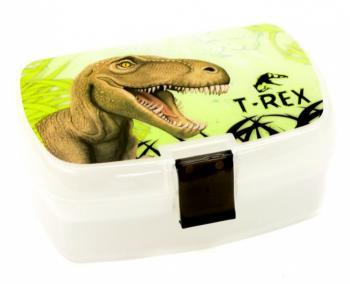 T-REX  Svačinový box