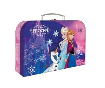 """Frozen  Kufřík dětský papírový """"35"""""""