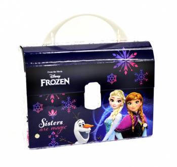Frozen  Kufřík dětský malý mini