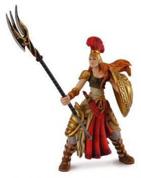 Athena bohyně moudrosti