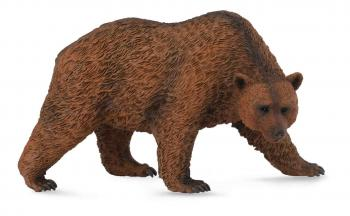 Figurka Medvěd hnědý
