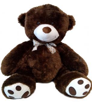 Mac Toys Plyšový Medvídek 61cm