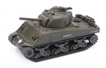 Tank M4A3