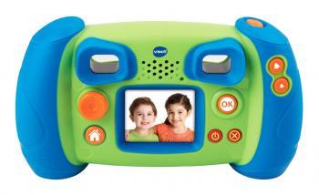 Fotoaparát Kidizoom Kid Connect modrý