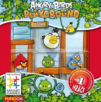 SMART - Angry Birds: Útok